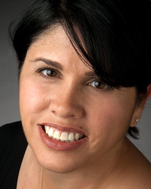 Liza Vega-Tallman