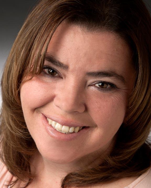 Victoria Schulz-Sundholm