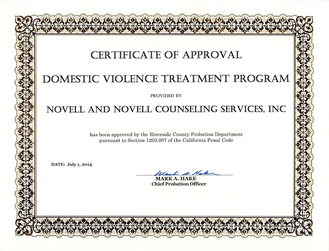 domestic violence program proposal 2016 springer publishing company 355 4355 domestic violence perpetrator programs: a proposal for evidence-based standards in the united states julia babcock, phd nicholas armenti, ma university of houston, texas clare cannon, ma tulane university school of liberal.