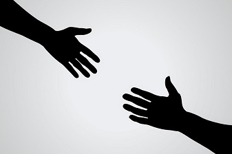 How to help a friend in crisis…