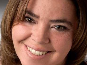Victoria Sundholm