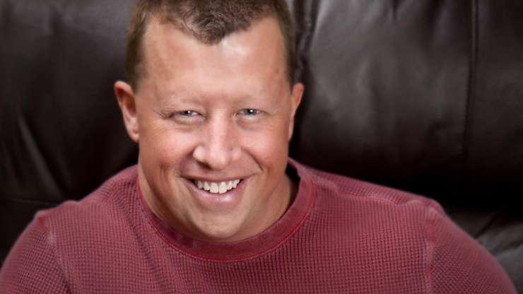 Jason Agnetti, LMFT