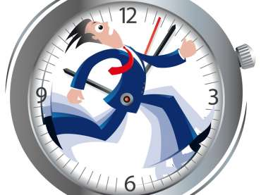 How is Your Time Management?