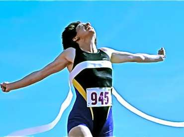 Running the Marathon of Your Life