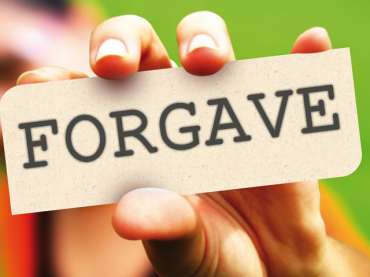 Forgiveness Helps You Heal