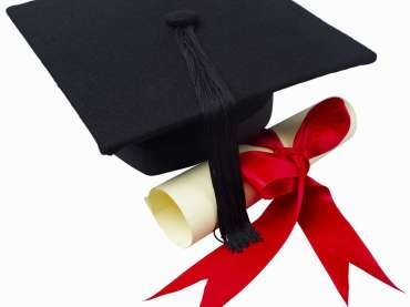 A Commencement Speech for Parents to Give